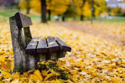 jesienna depresja
