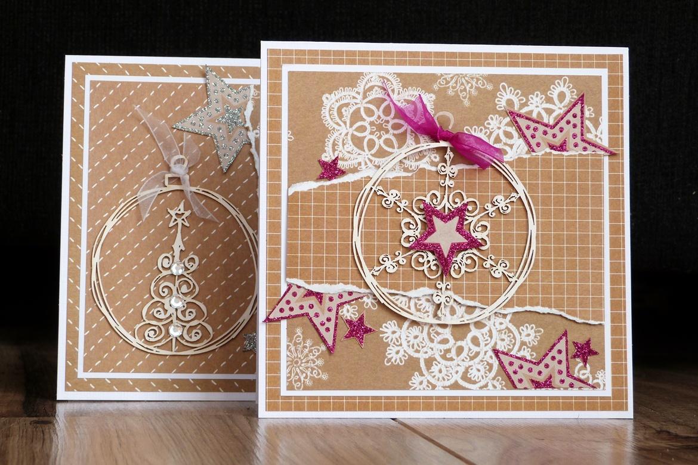 Propozycje kartek świątecznych