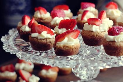 12 najpopularniejszych angielskich deserów