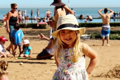 Broadstairs- najpiękniejsza plaża w hrabstwie Kent