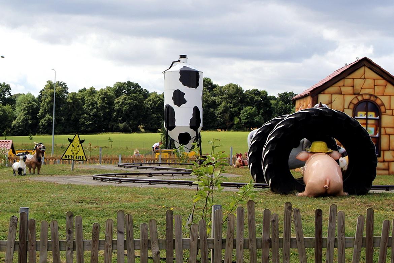 old mac donalds farm