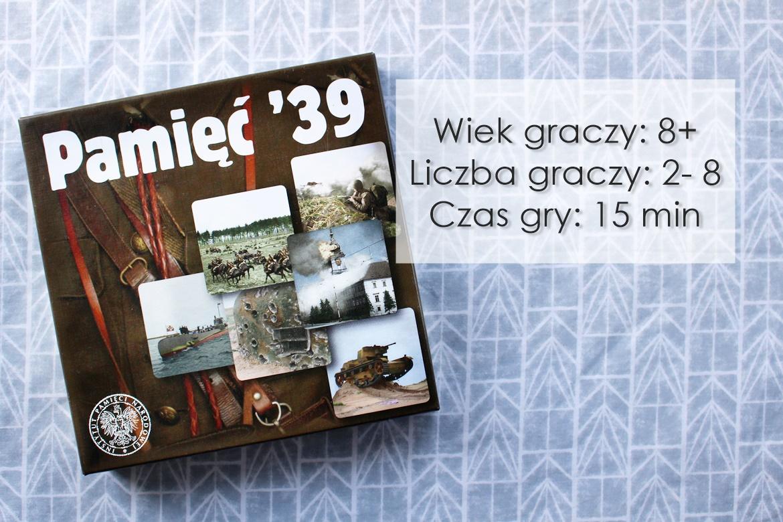 gra pamiec 39