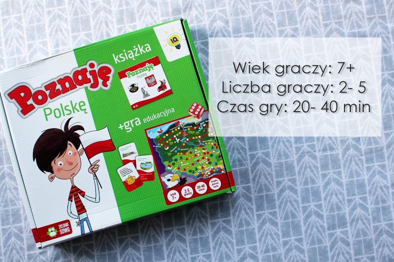 gra poznaj polske