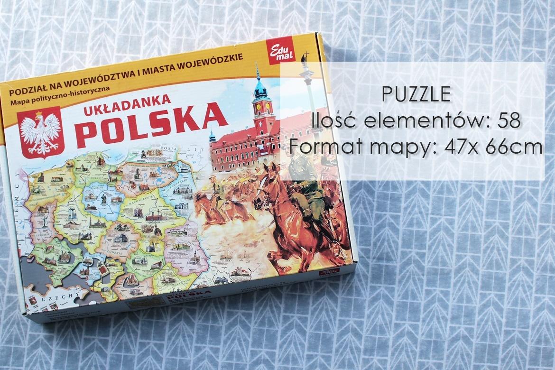 gra puzzle polska