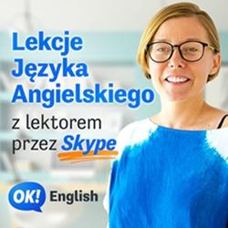 OK! English