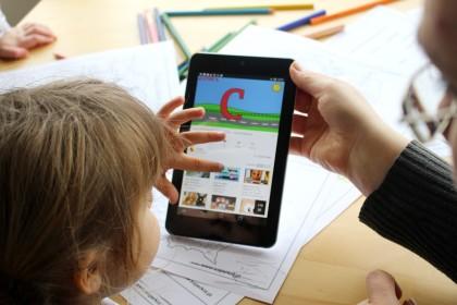 Jak wykorzystać komputer w edukacji dzieci dwujęzycznych?