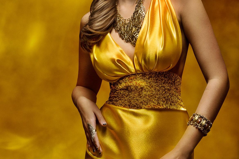 złote cycki golden boobies