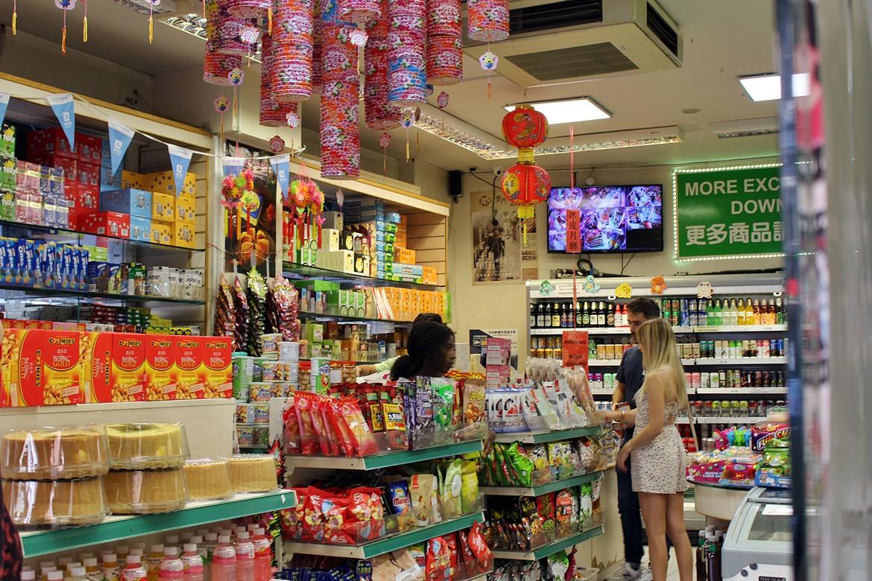 chinatown wlondynie